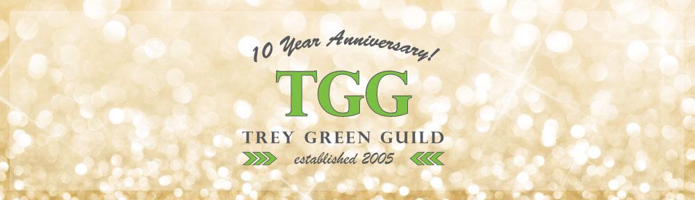 treygreenguild.com Blog